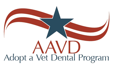 Adopt a Vet Dental Program