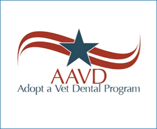 Adopt a Vet Dental Program